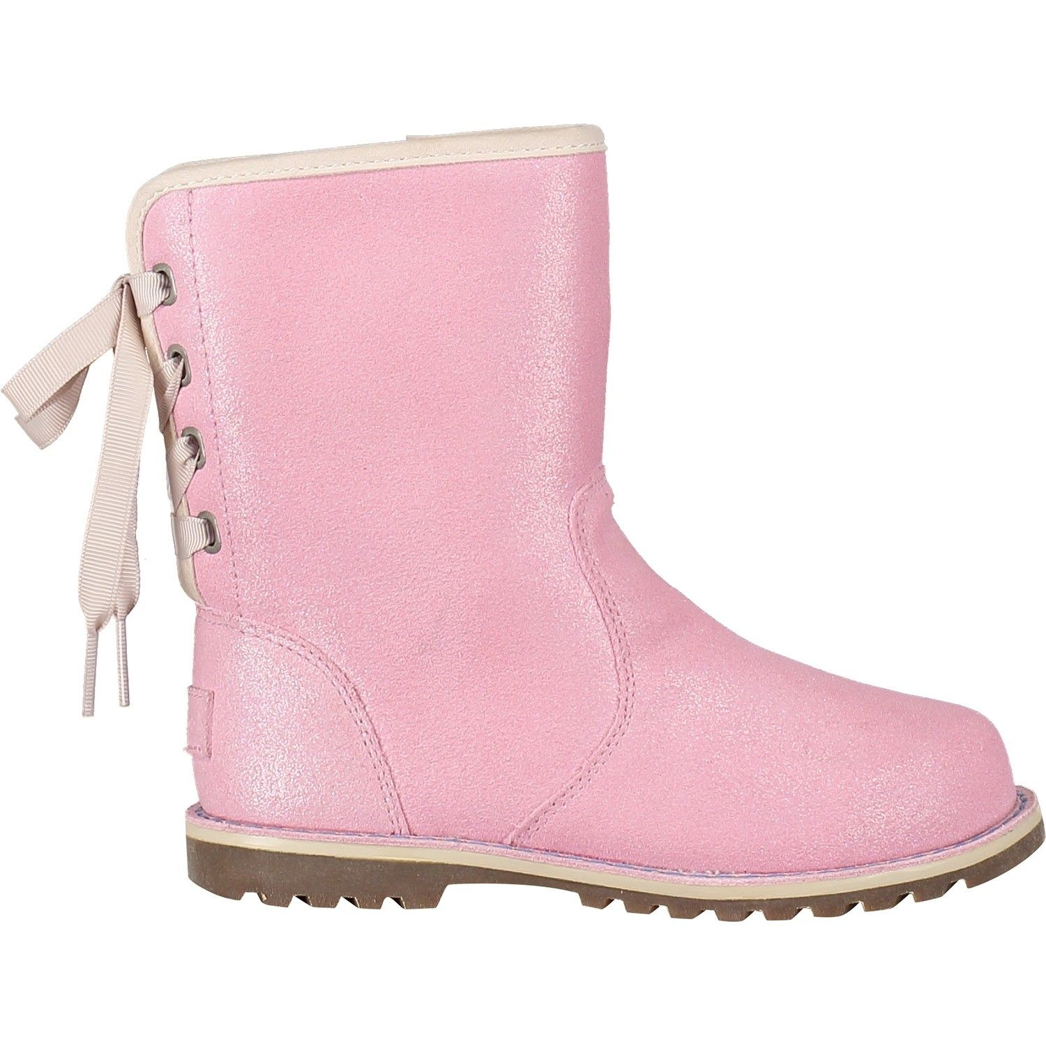 Picture of UGG 1017177T kids boots light pink
