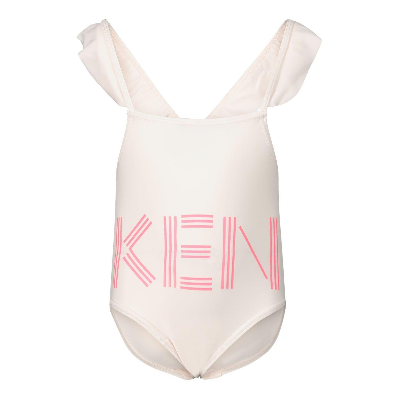 Bild von Kenzo 38017 Babyschwimmbekleidung Hellrosa