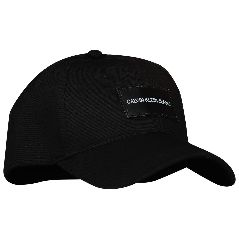 Picture of Calvin Klein K50K505326 mens cap black