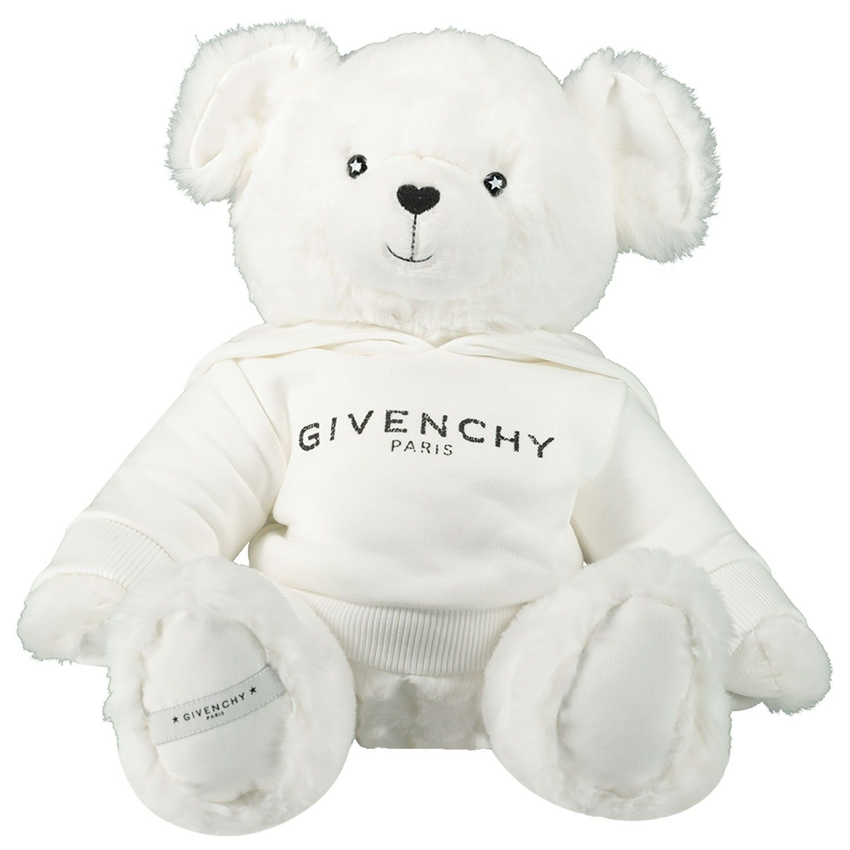 Afbeelding van Givenchy H9KM17 babyaccessoire wit