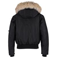 Picture of Parajumpers MA61 kids jacket black