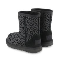 Picture of Ugg 1112388 kids boots black