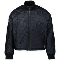 Picture of Calvin Klein IG0IG00403 kids jacket black