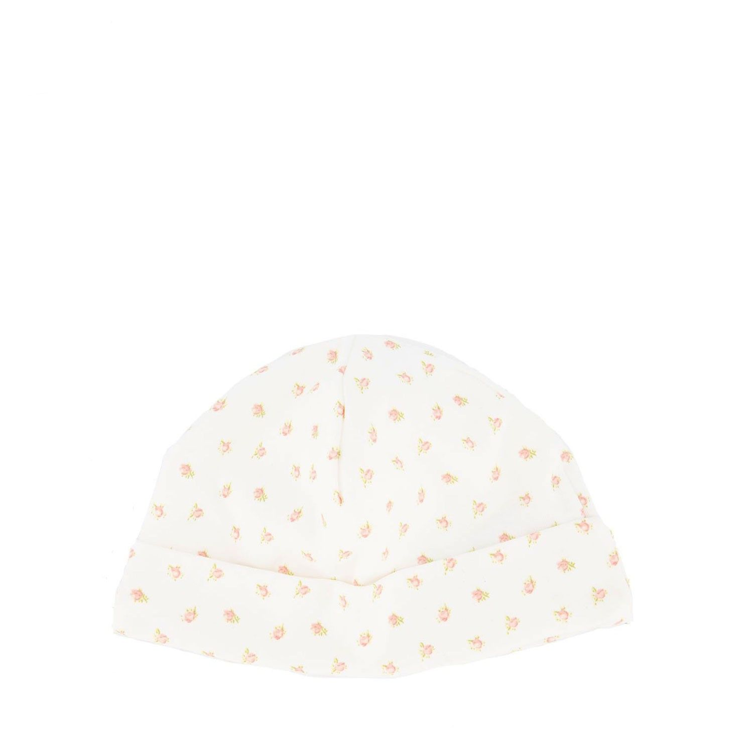 Picture of Ralph Lauren 310749128 baby hat white