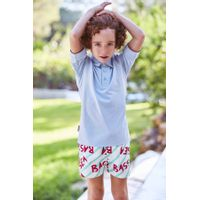 Picture of SEABASS SWIMSHORT B baby swimwear mint