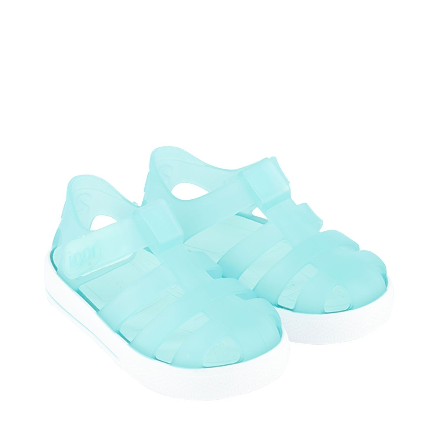 Picture of Igor S10171 kids sandals turquoise