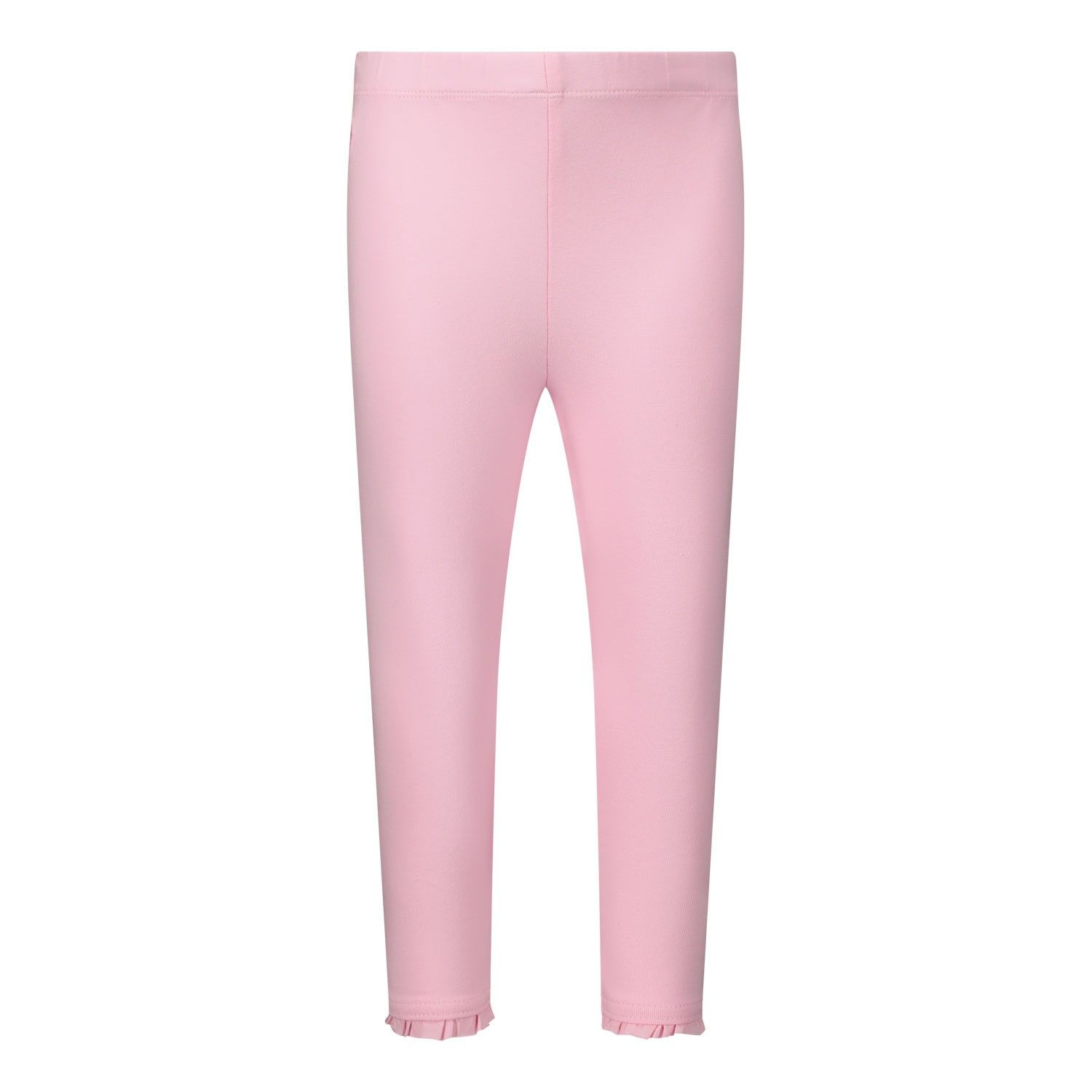 Picture of Ralph Lauren 310783906 baby legging pink