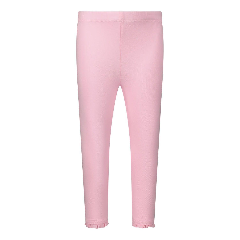 Afbeelding van Ralph Lauren 310783906 baby legging roze
