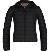 Picture of Parajumpers JULIET kids jacket black