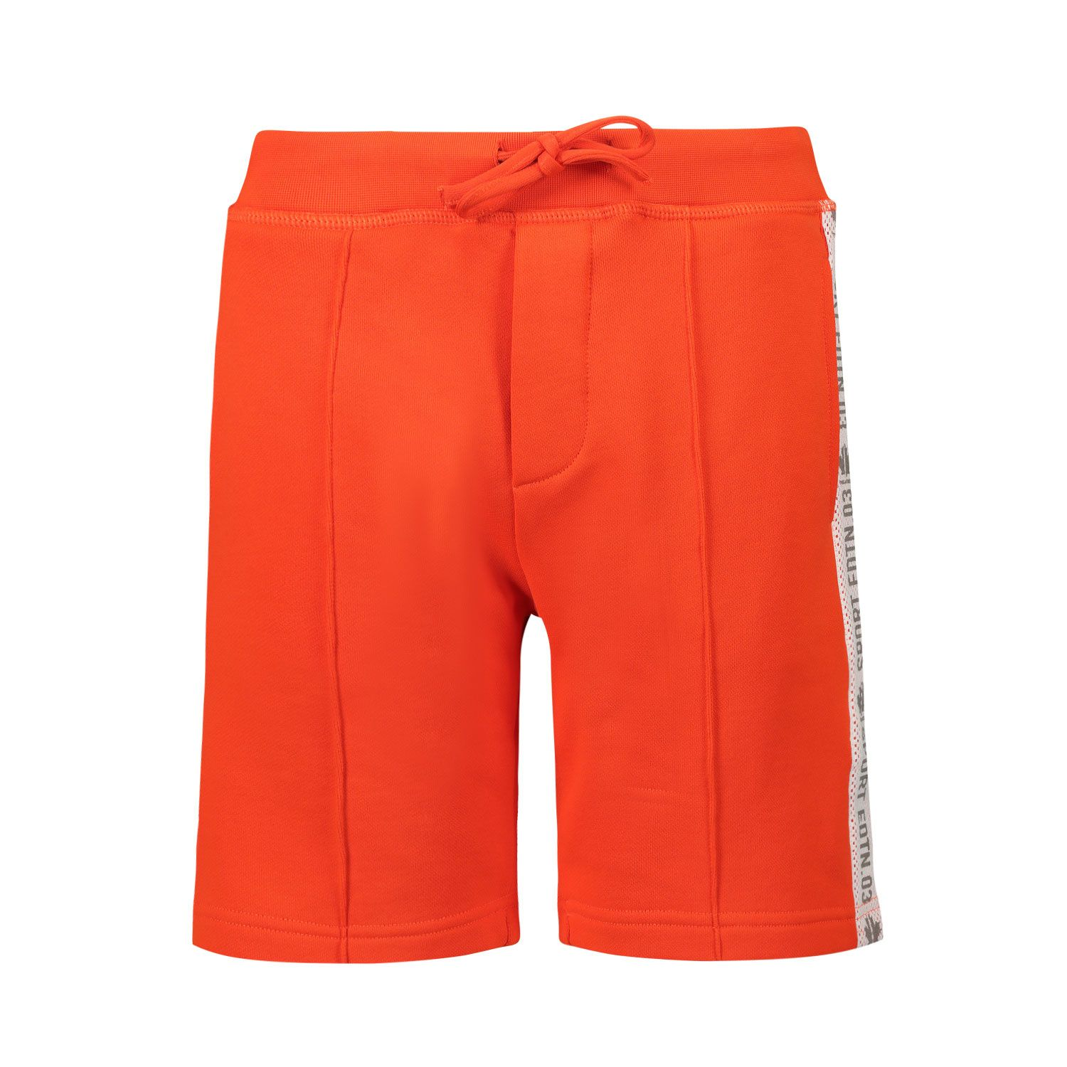 Bild von Dsquared2 DQ0011 Kindershorts Orange