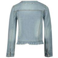 Afbeelding van Mayoral 3478 kinderjas jeans