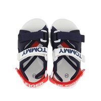 Picture of Tommy Hilfiger 31106 kids sandals navy