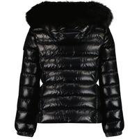 Picture of Moncler 1A58412 kids jacket black