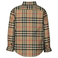 Picture of Burberry 8014137 baby blouse beige