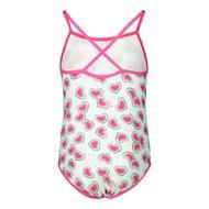Bild von Guess A02Z00 Babyschwimmbekleidung Weiß