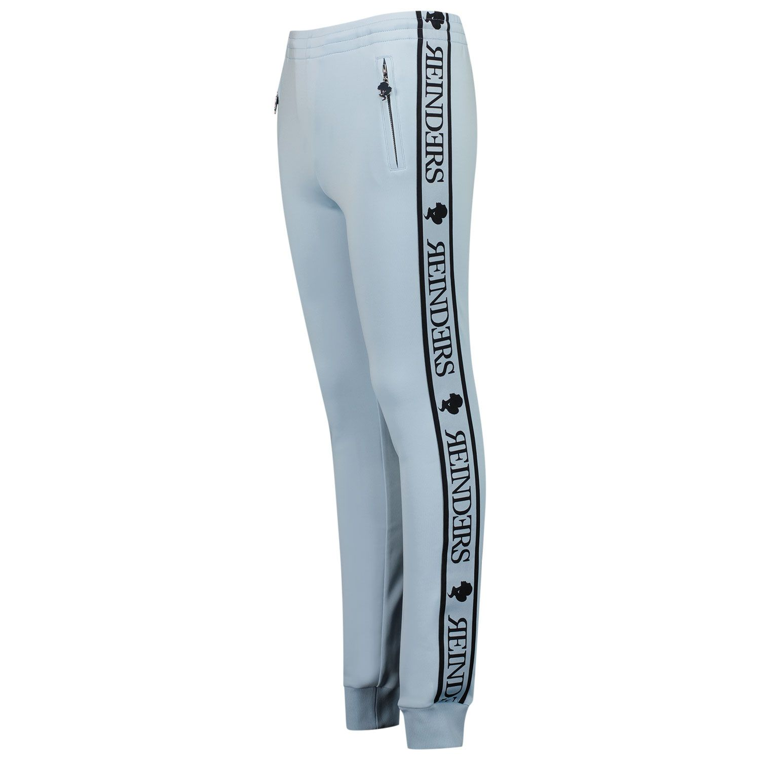 Picture of Reinders G601 kids pants light blue