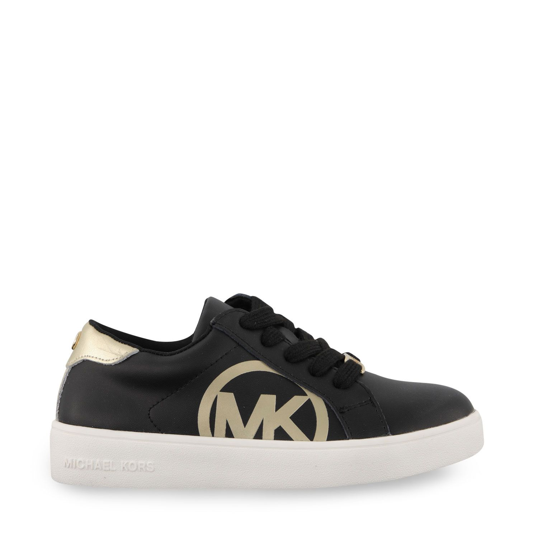 Picture of Michael Kors ZIAJEMCALLA kids sneakers black