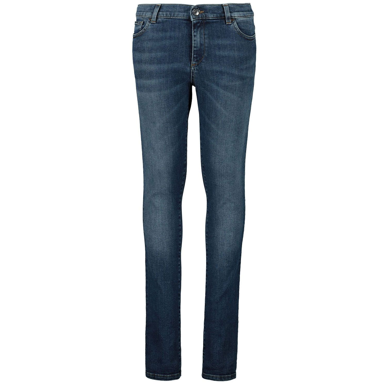 Picture of Dolce & Gabbana L41F96/LD725 kids jeans jeans