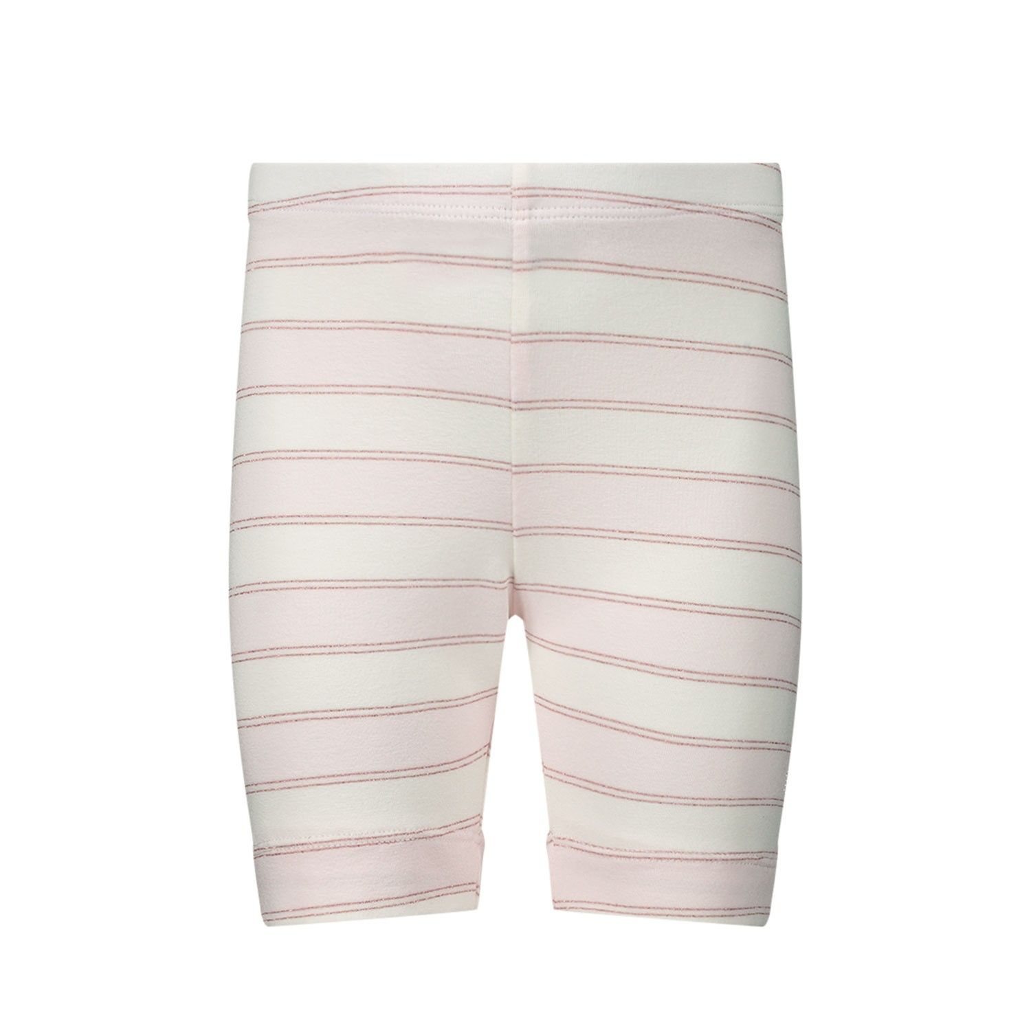 Picture of MonnaLisa 315416A1 baby shorts light pink