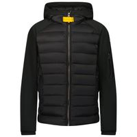 Picture of Parajumpers KU62 kids jacket black