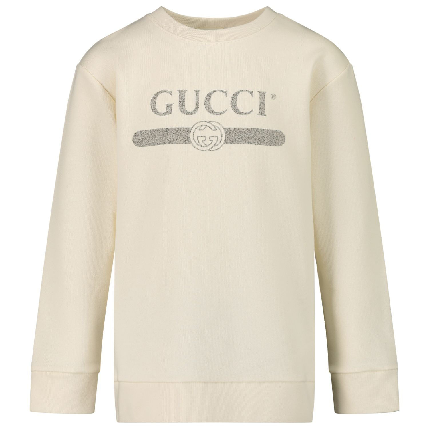 Picture of Gucci 627964 kids sweater white