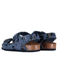 Picture of Birkenstock 10082 kids sandals blue
