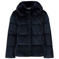 Picture of Mayoral 4413 kids jacket navy