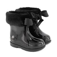 Picture of Igor W10258 kids boots black