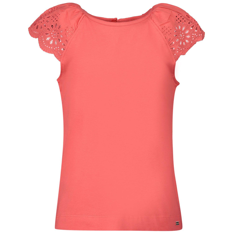 Afbeelding van Mayoral 3026 kinder t-shirt koraal