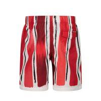 Picture of Dolce & Gabbana L1J818/G7WUJ kids swimwear red