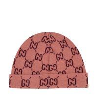 Picture of Gucci 627562 kids hat pink