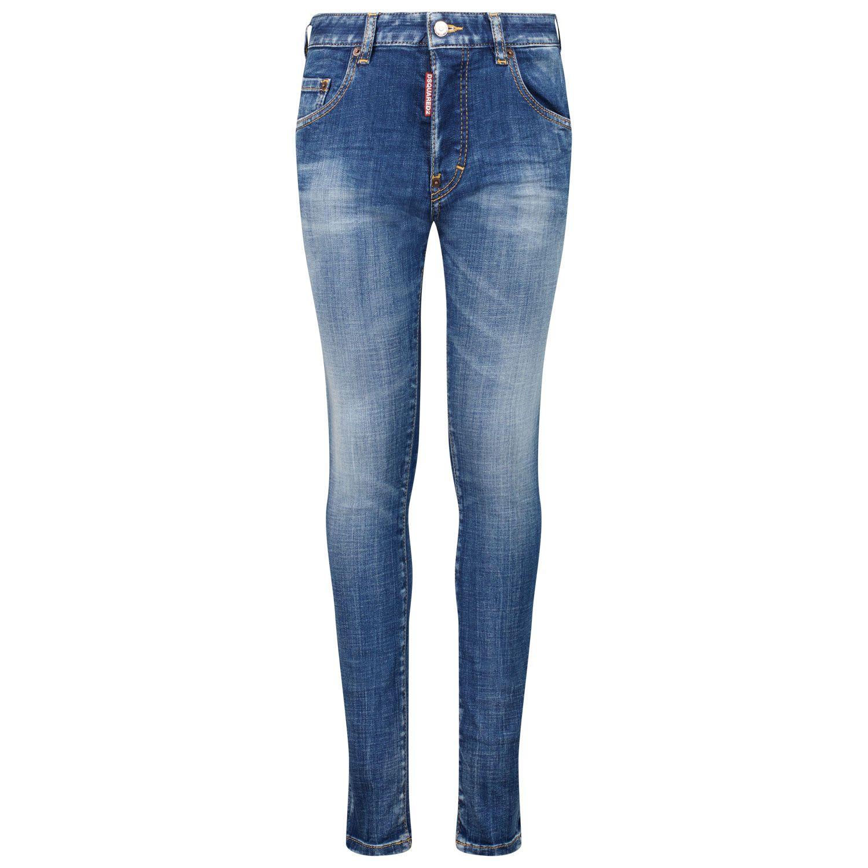 Bild von Dsquared2 DQ03LD D007K Kinderhose Jeans