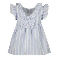Picture of Mayoral 1179 baby blouse light blue