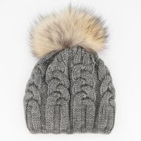Picture of Parajumpers HA11 kids hat grey