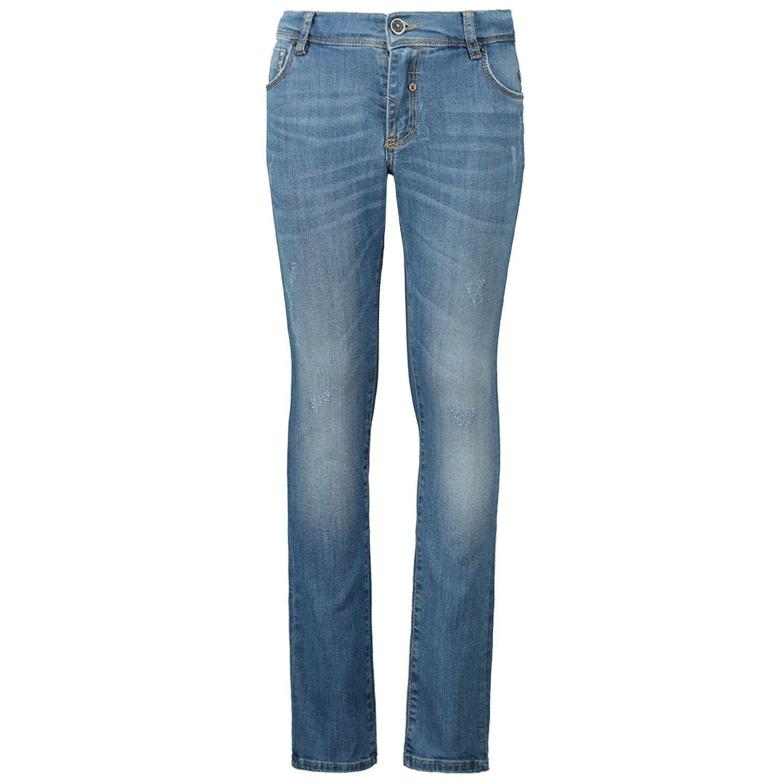 Bild von Antony Morato MKDT00056 W01243 Kinderhose Jeans