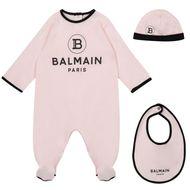 Afbeelding van Balmain 6M0850 boxpakje licht roze