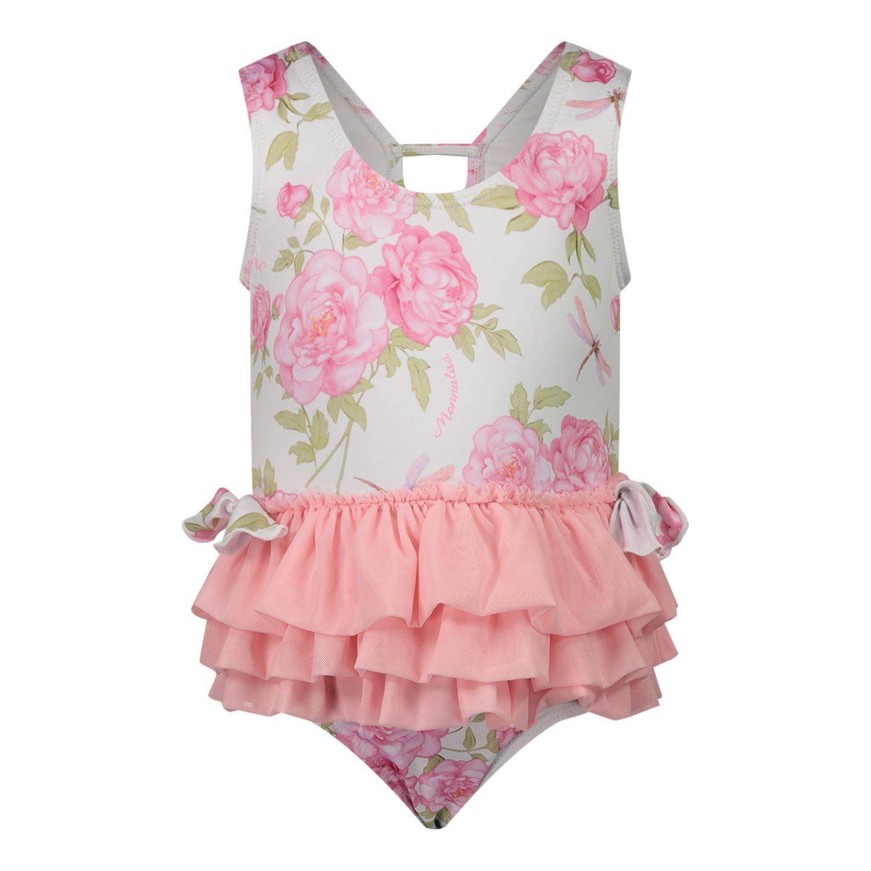 Bild von MonnaLisa 937000 Babyschwimmbekleidung Pink