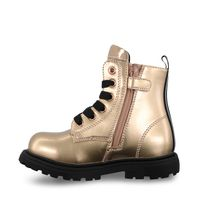 Picture of Tommy Hilfiger 30834 kids boots gold