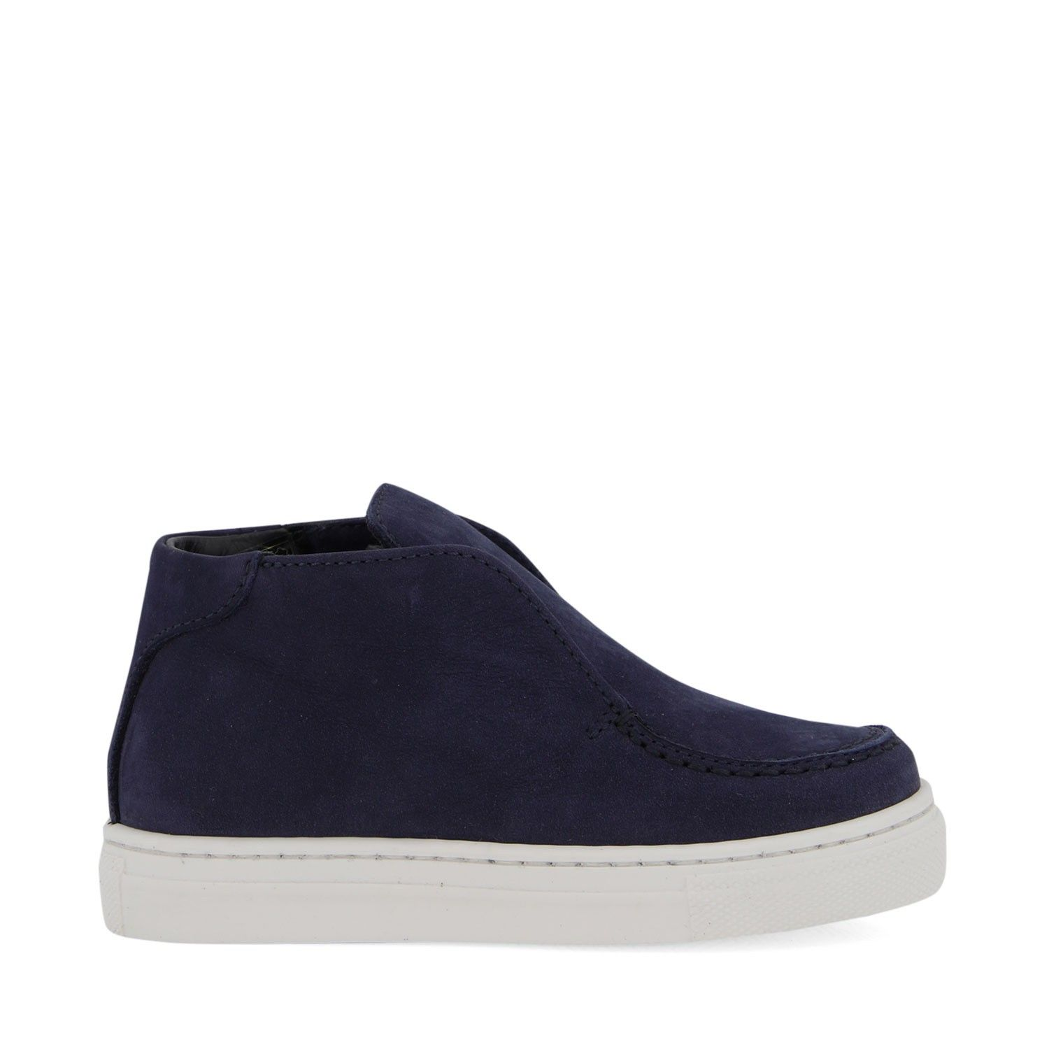 Picture of Andrea Montelpare MT18062 kids shoes navy