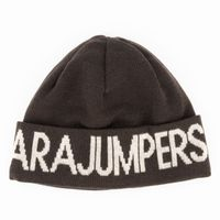 Picture of Parajumpers HA16 kids hat brown