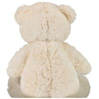 Picture of Coccinelle knuffel 45cm baby accessory beige