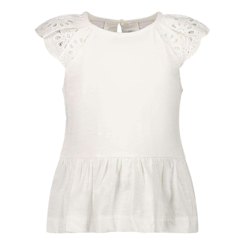 Bild von Mayoral 1085 Baby-T-Shirt Weiß