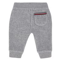 Picture of Tommy Hilfiger KN0KN01145 baby pants grey