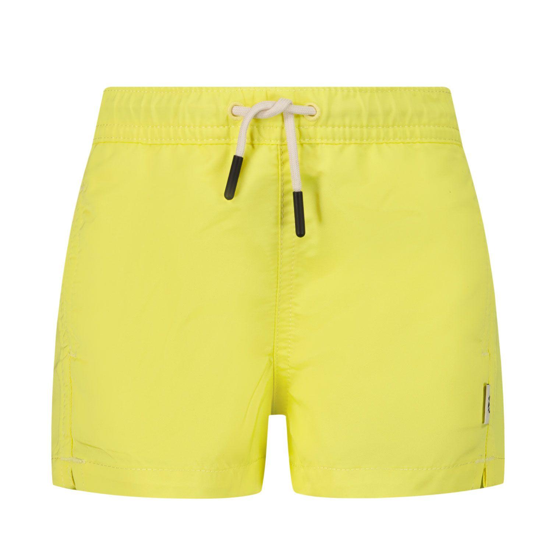 Picture of SEABASS SWIMSHORT B baby swimwear yellow