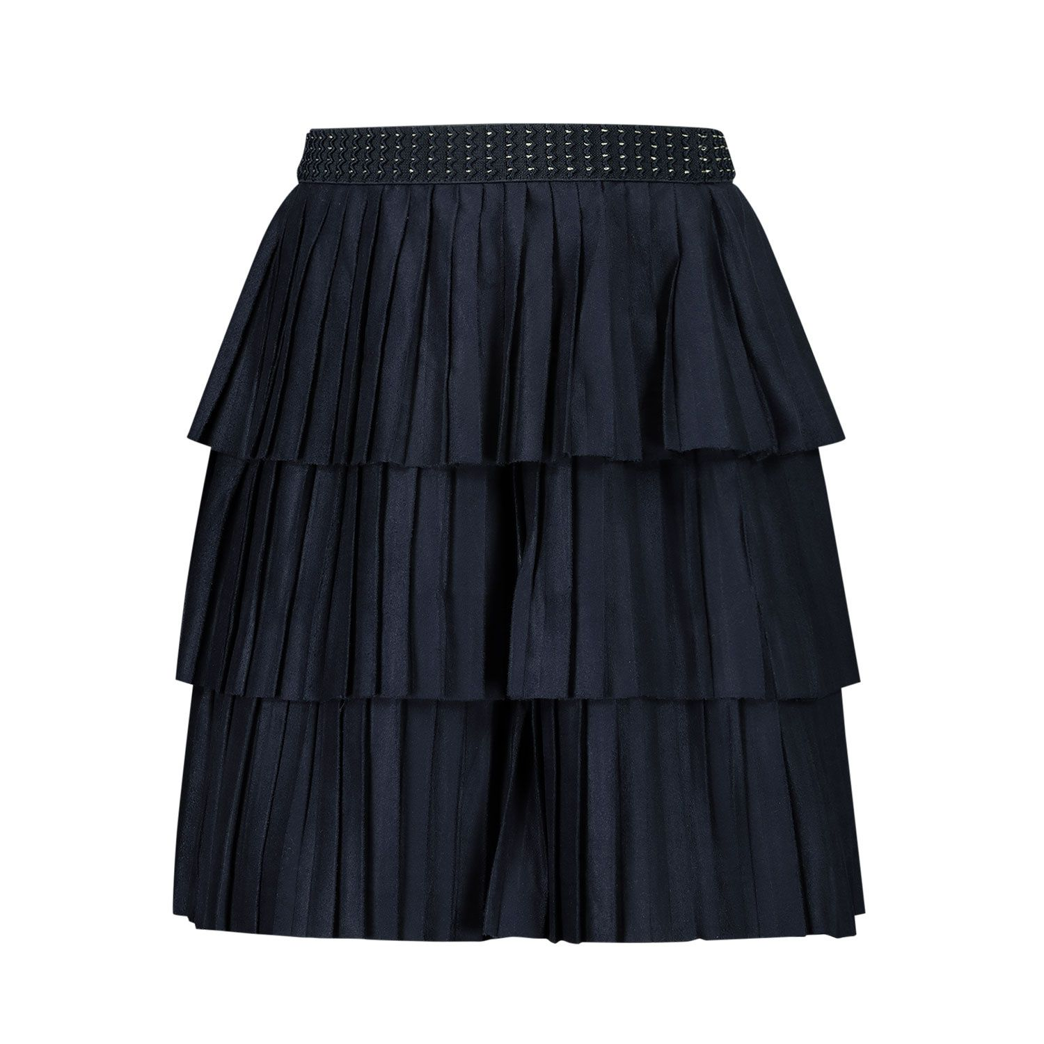 Picture of Mayoral 4958 kids skirt navy
