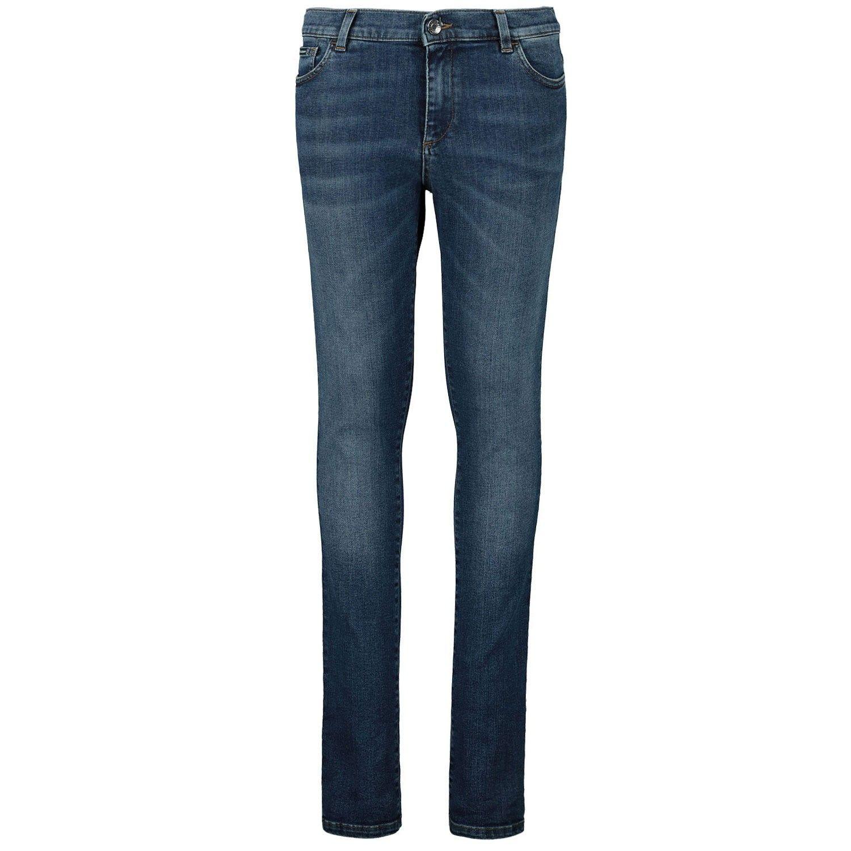 Afbeelding van Dolce & Gabbana L51F53/LD719 kinderbroek jeans