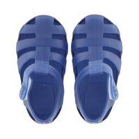 Picture of Igor S10171 kids sandals dark blue