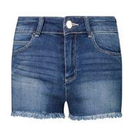 Afbeelding van Liu Jo GA1006 kinder shorts jeans
