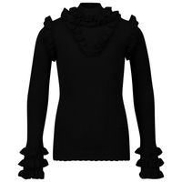 Picture of Reinders G423 kids sweater black