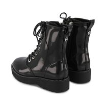 Picture of Michael Kors MK100279 kids boots black